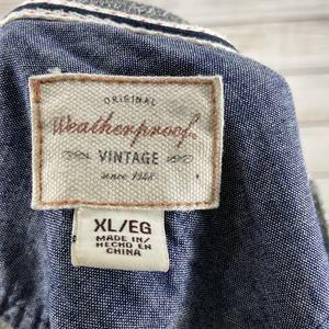 Original Weatherproof Vintage Sweatshirt